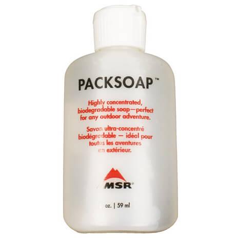 MSR - Packsoap - Seife