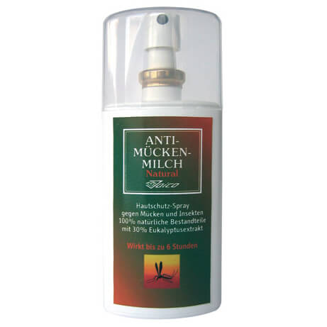 Jaico - Anti-Mücken-Milch Natural - Spray 75ml