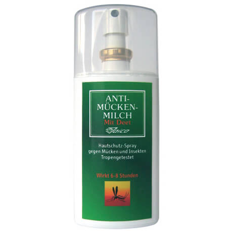 Jaico - Anti-Mücken-Milch - Spray 75ml