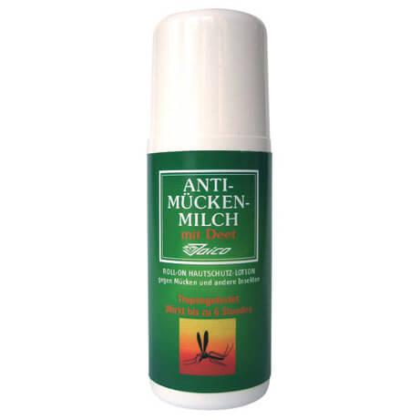Jaico - Anti-Mücken-Milch - Roll-on 50ml