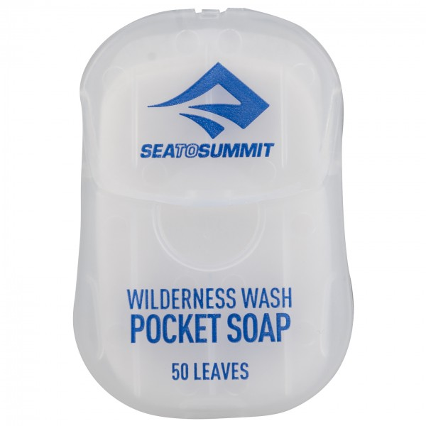 Sea to Summit - Pocket Soap - Resetvål