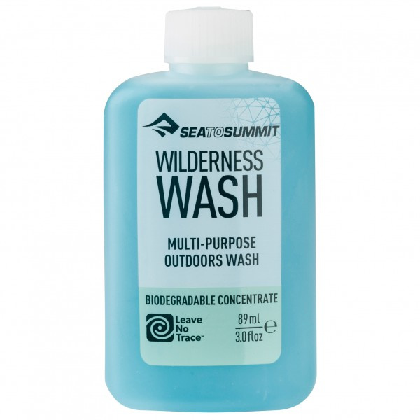 Sea to Summit - Wilderness Wash - Travel soap