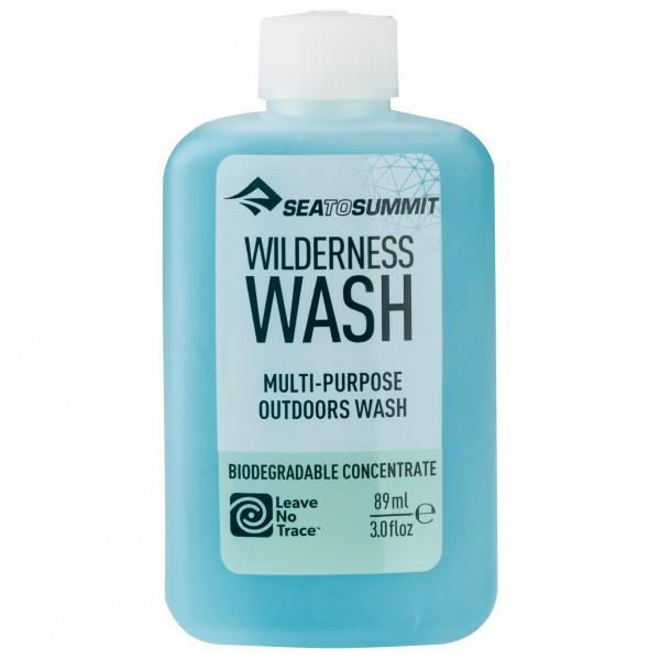 Sea to Summit - Wilderness Wash - Travel soap