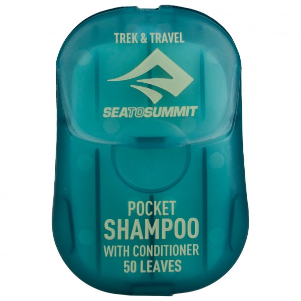 Sea to Summit - Pocket Conditioning Shampoo - Savon de poche