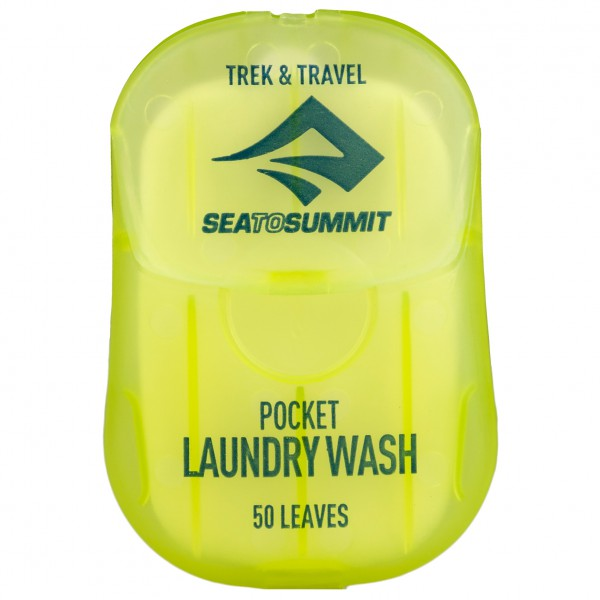 Sea to Summit - Pocket Laundry Wash - Waschmittel