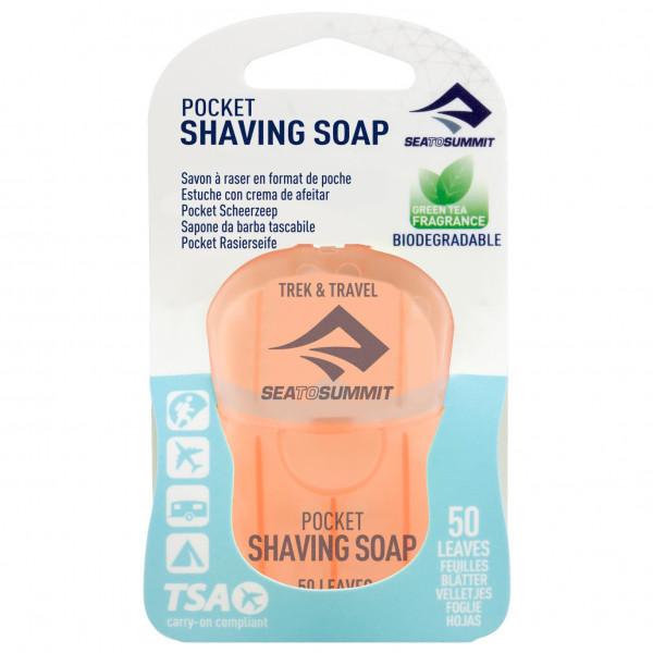 Sea to Summit - Pocket Shaving Soap - Barbercreme