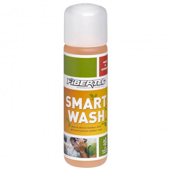 Fibertec - Smartwash - Savon de camping