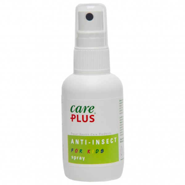 Care Plus - Anti-Insect For Kids - Insectenmiddel