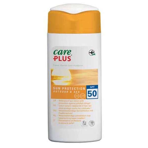 Care Plus - Sun Protection Outdoor&Sea - Aurinkosuojavoide