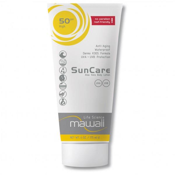 Mawaii - Suncare SPF 50 - Sun protection