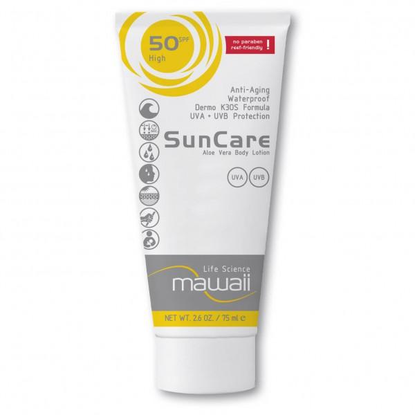 Mawaii - Suncare SPF 50 - Bescherming tegen de zon