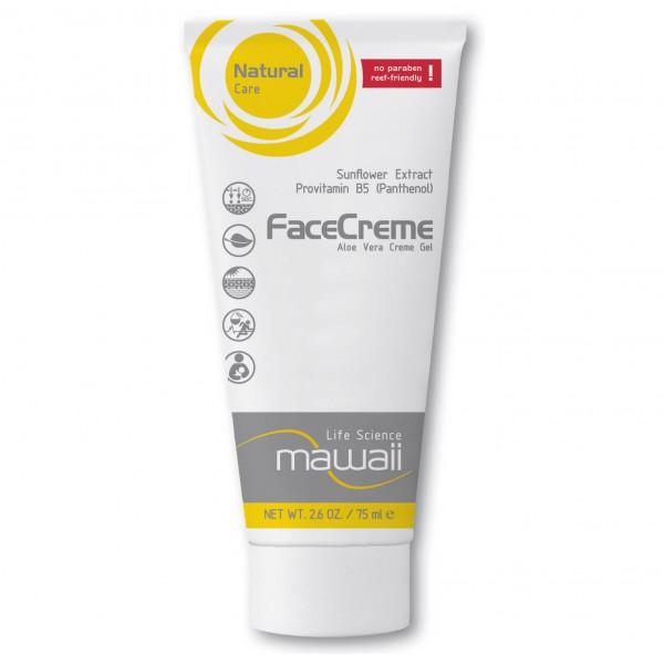 Mawaii - Natural Care Face Cremegel - Soin pour la peau