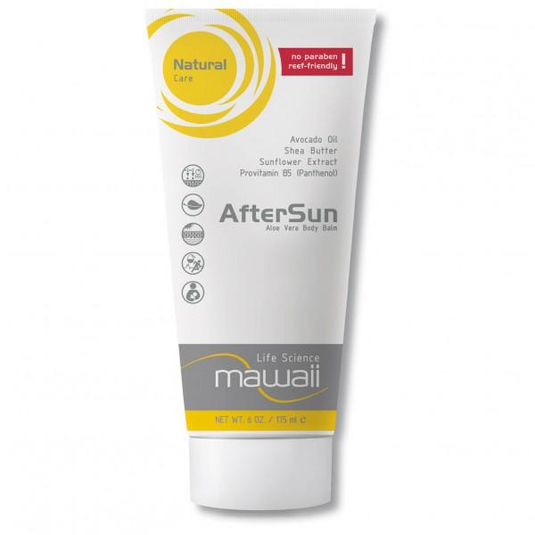 Mawaii - Natural Care After Sun Body Balm - After Sun Pflege