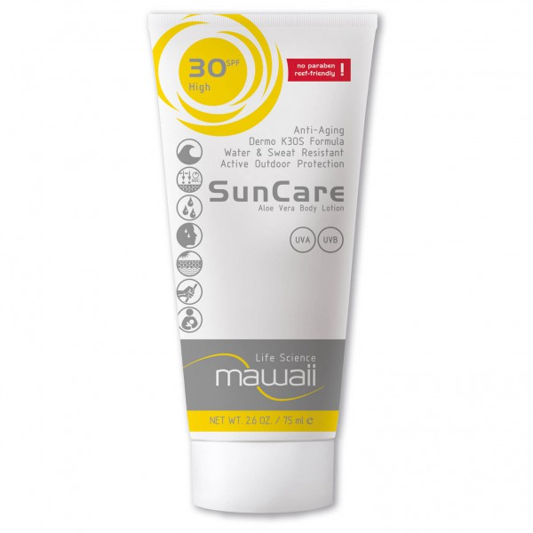 Mawaii - Suncare SPF 30 - Sun protection