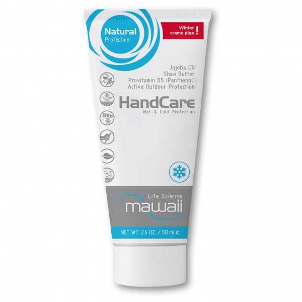 Mawaii - Winter Handcare - Crème pour les mains