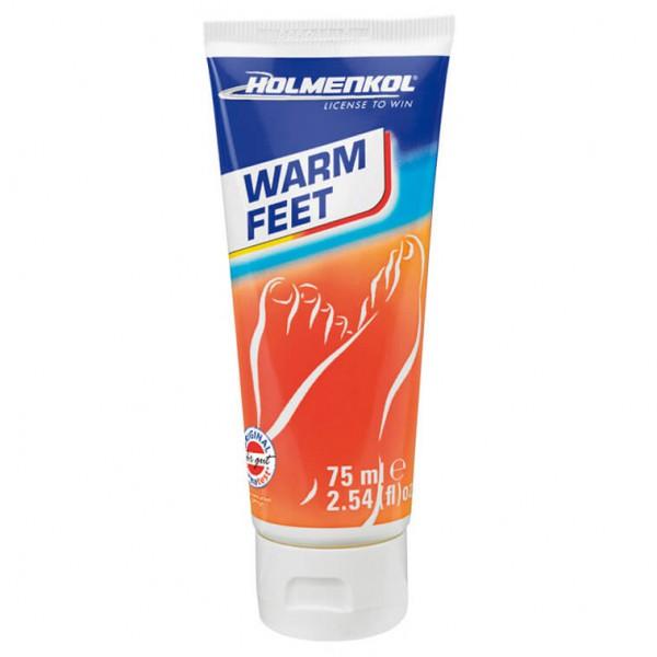 Holmenkol - Warm Feet - Salbe