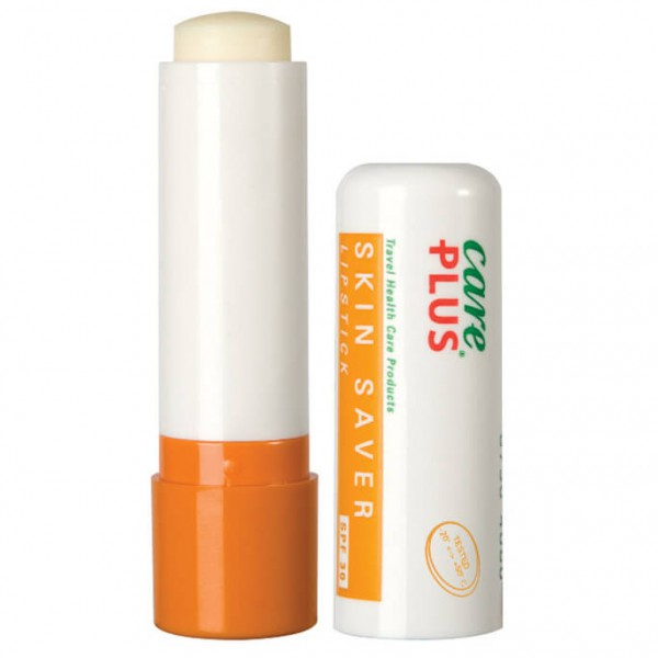 Care Plus - Sun Protection Lipstick Spf 30+