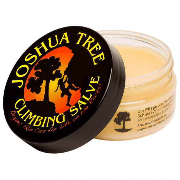 Joshua Tree - Climbing Salve - Skin care
