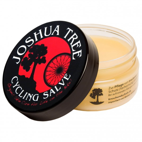 Joshua Tree - Mini Cycling Salve - Hautpflege