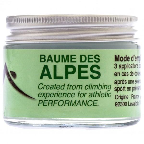 Crimp Oil - Alpes Balm Creme - Ihonhoito