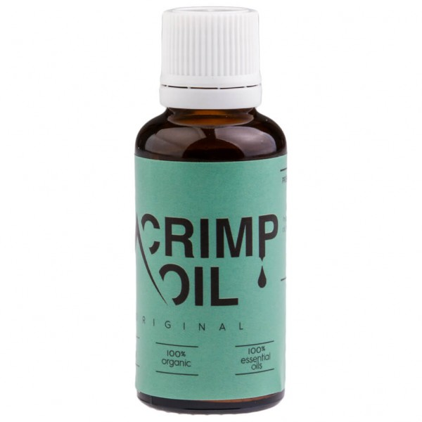 Crimp Oil - Original - Skin-care oil
