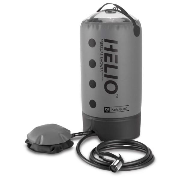 Nemo - Helio Pressure Shower - Campingdusche