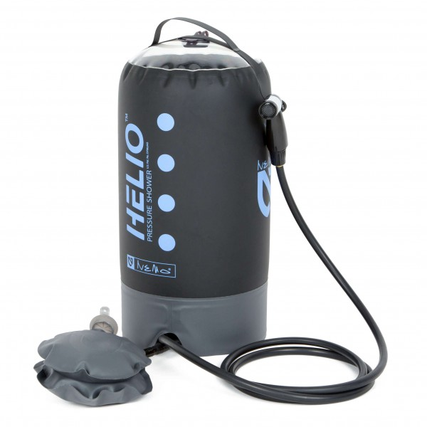 Nemo - Helio Pressure Shower - Campingdusj