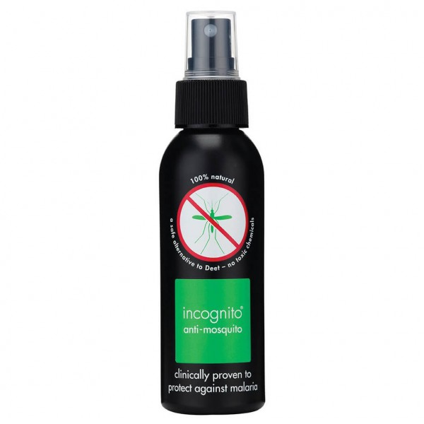 Natural Fresh - Incognito Anti-Mosquito Spray - Insektsmedel