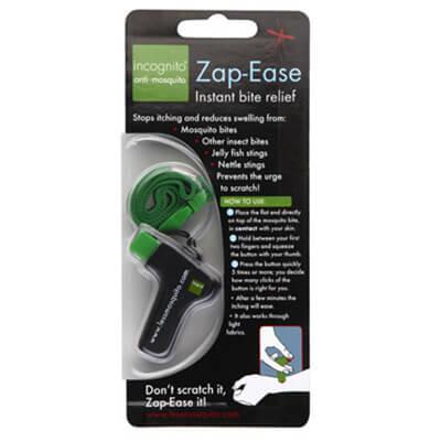 Natural Fresh - Incognito Zap-Ease - Hyttyssuoja