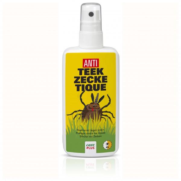 Care Plus - Anti-Zecke 30% Citriodiol Spray - Hyttyssuoja