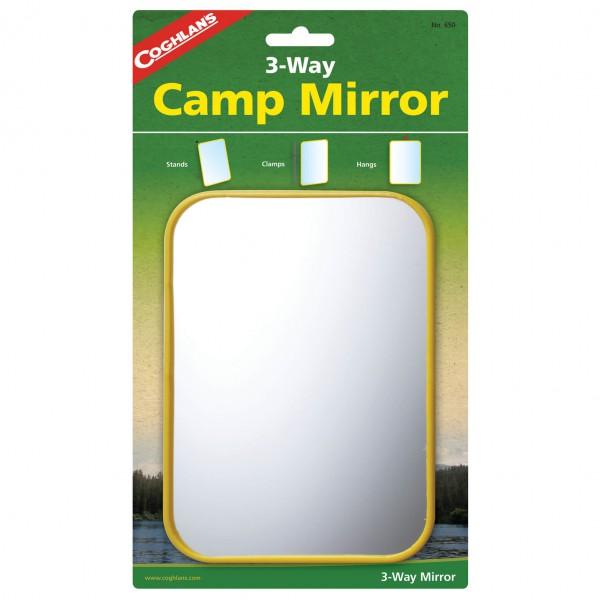 Coghlans - Spiegel Camping