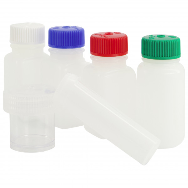 Nalgene - Travel Set - Aufbewahrungsflaschen