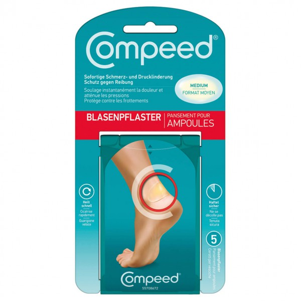 Compeed - Compeed