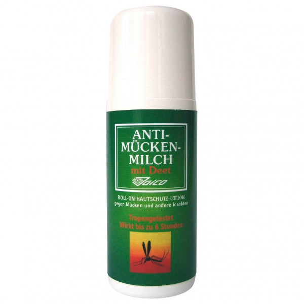 Jaico - Anti-Mücken-Milch Roll-On - Insect repellent