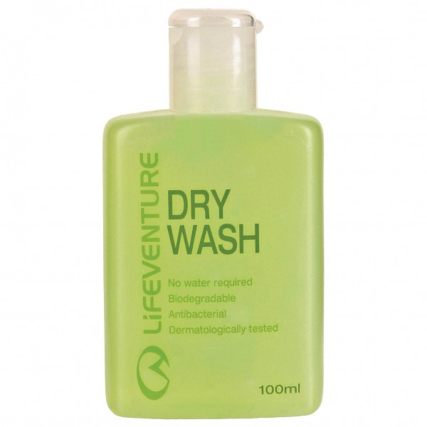 Lifeventure - Dry Wash Gel