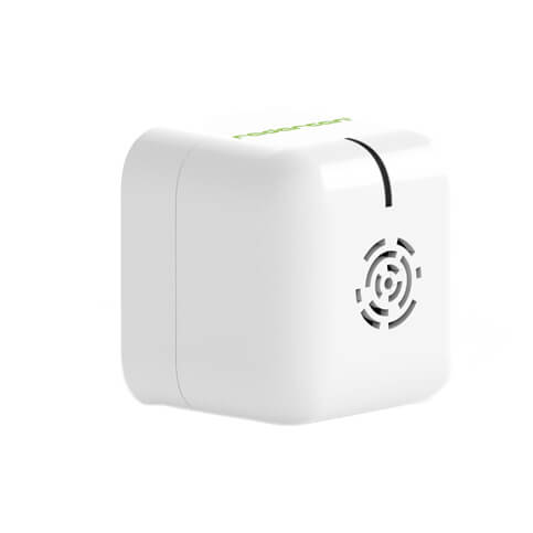 Radarcan - R-107 Portable Mosquito Repeller Home - Insecticiden