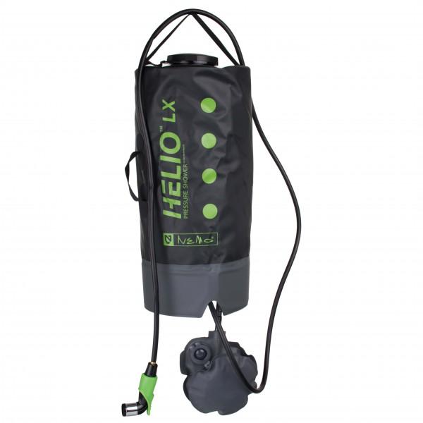 Nemo - Helio LX Pressure Shower