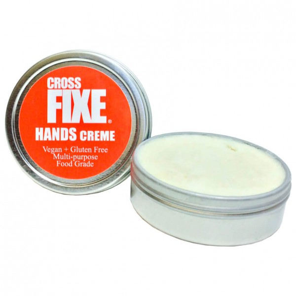CrossFIXE - Hands Creme - Skin care