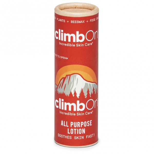 Climb On! - Mini Tube