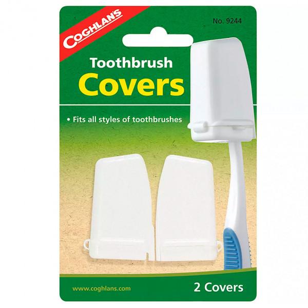 Coghlans - Zahnbürstenkopfhülle (2-Pack)