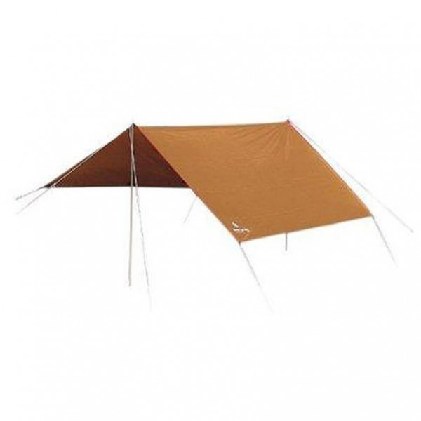 Snow Peak - ''Ponta'' Shield Light Tarp