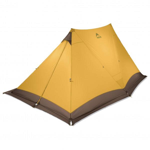 MSR - Twin Brothers - Tarp tent
