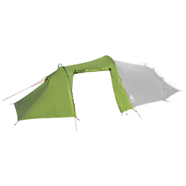 Vaude - Campo Arco Tarp 2P - Rallonge pour tente