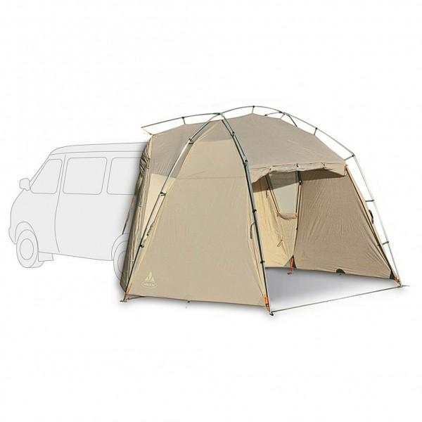 Vaude - Drive Van - Car awning