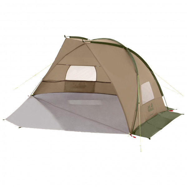 Jack Wolfskin - Beach Shelter III - Strandmusling
