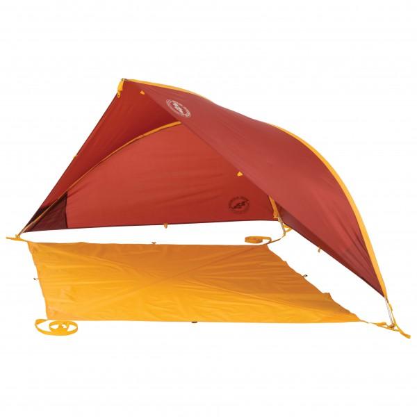 Big Agnes - Whetstone Shelter - Tarp