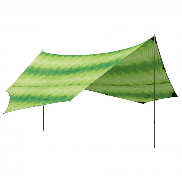 Big Agnes - Deep Creek Tarp Print - Tarp