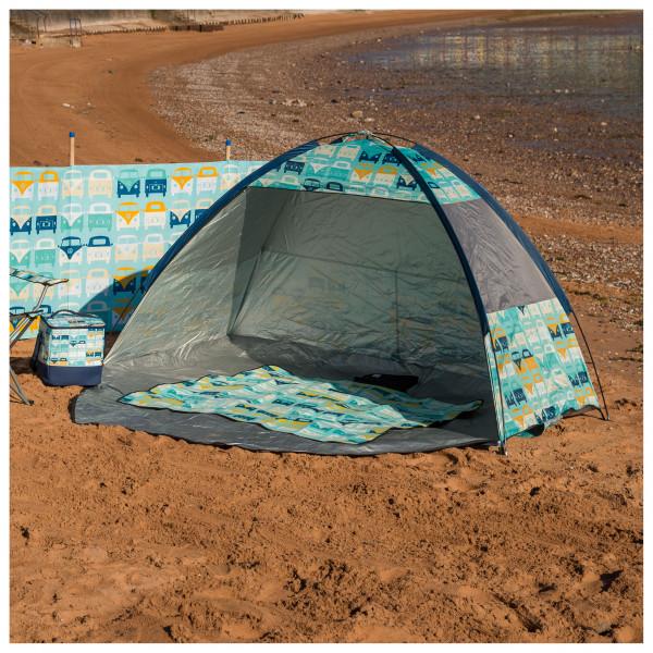 VW T1 Bus Strandmuschel (2 Pers.) - Beach tent