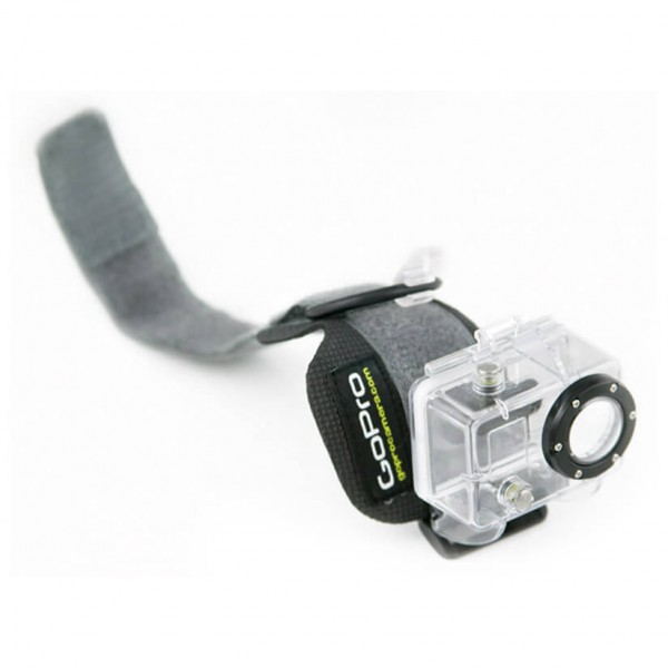 GoPro - HD Wrist Housing - Camera mount