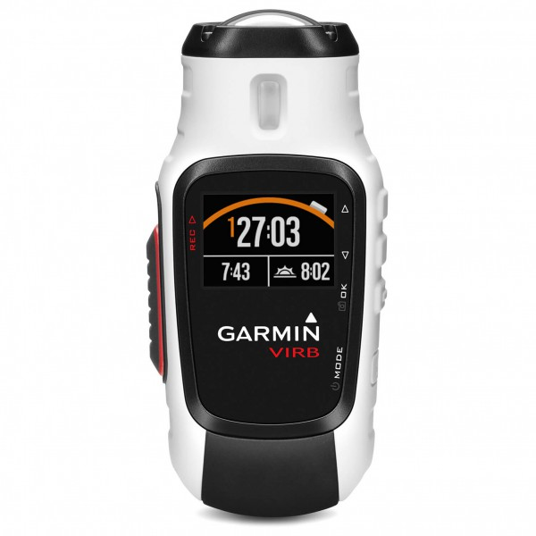 Garmin - VIRB Elite Gps Action-Kamera - Camera